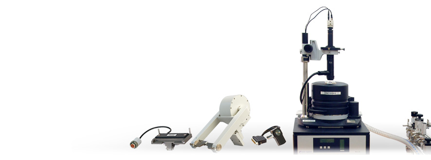ИНТЕГРА Аура (NTEGRA Aura) – модульный АСМ/МСМ. НТ-МДТ - АСМ-зонды, Сканирующие зондовые микроскопы (АСМ, HybriD Mode, СТМ, СЗМ, СБОМ, Раман), высоковакуумное и сверхвысоковакуумное нанотехнологическое оборудование (Нанофаб)