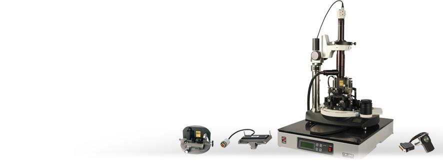 ИНТЕГРА Прима (NTEGRA Prima) – модульный СЗМ комплекс. НТ-МДТ - АСМ-зонды, Сканирующие зондовые микроскопы (АСМ, HybriD Mode, СТМ, СЗМ, СБОМ, Раман), высоковакуумное и сверхвысоковакуумное нанотехнологическое оборудование (Нанофаб)